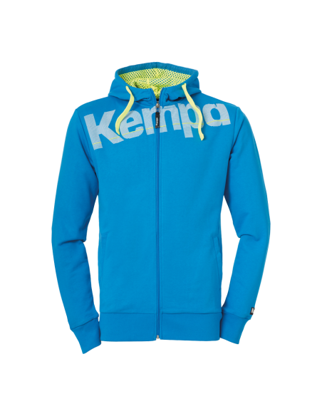 Kempa core hoody jacket