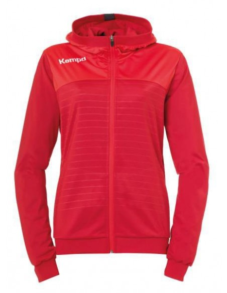 Emotion 2.0 Hood Jacket (Vrouwen)