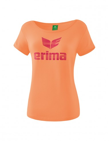 ERIMA ESSENTIAL T-SHIRT DAMES
