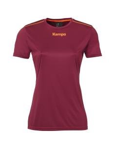 KEMPA POLY SHIRT DAMES